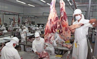 China (Taiwán) proyecta aumento en compra de carne paraguaya