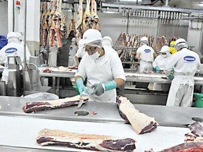 Rusia uno de los principales compradores de la carne paraguaya continúa con una demanda sin sobresaltos
