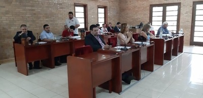 Concejales aprueban llamado a licitación para construcción de una planta asfáltica en CDE