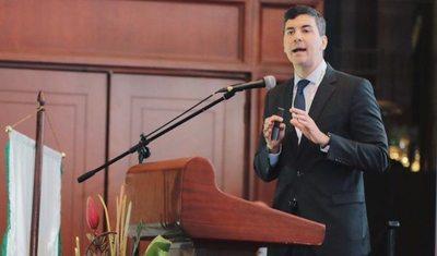 """Santi Peña: """"Tenemos una economía desmotivada y desinflada. Yo no veo que el gobierno pueda revertir la situación"""""""