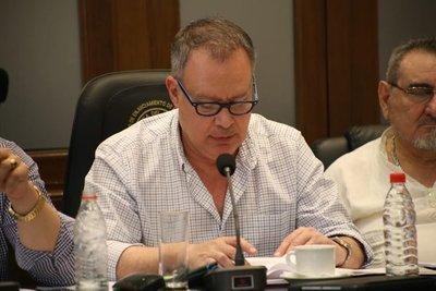 JEM tras encontrar irregularidades a jueces de Paraguarí, dictaminan suspensión en sus funciones