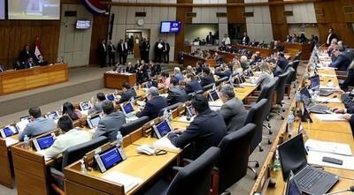 En diputados aprueban distritación de Paso Horqueta