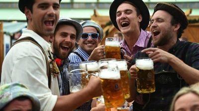 La fiesta más grande de la cerveza llega en Octubre
