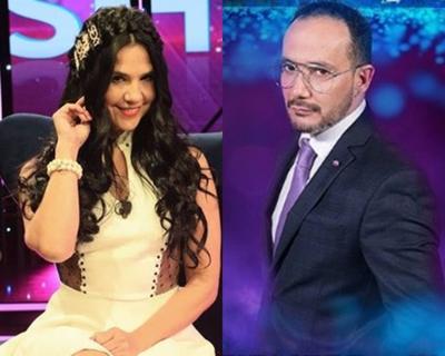 Robson y sus picantes comentarios sobre Norita Rodríguez