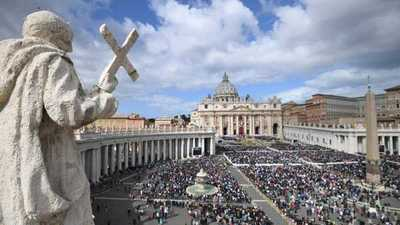 Nuevo escándalo en el Vaticano por un supuesto fraude financiero