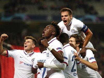 Chelsea logra su primera victoria