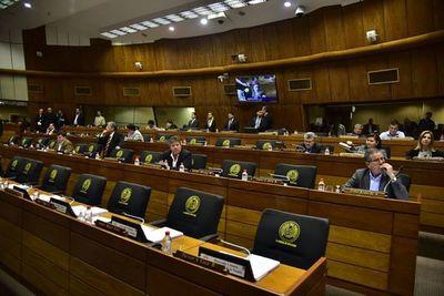 """Los """"raboneros"""" diputados aprueban el día sin """"hora paraguaya"""""""
