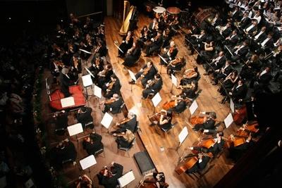 Gran Gala Sinfónica Alemana con la OSCA