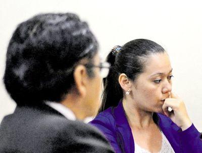 """Corte ratifica multa para uno de los defensores de la """"niñera"""" de Bogado"""