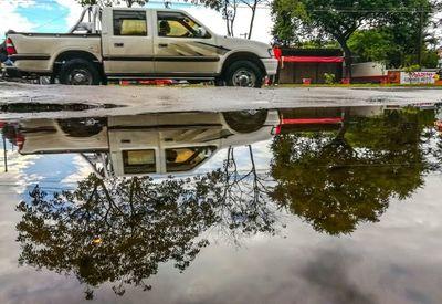 Meteorología anuncia jornada fresca a cálida con precipitaciones dispersas