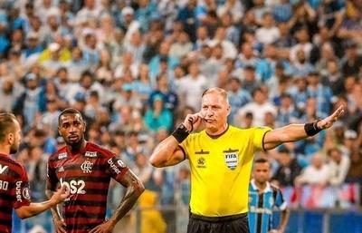 HOY / Gremio, Flamengo y el VAR dejan todo para el Maracaná