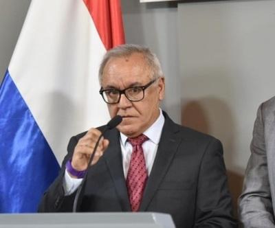 Diputados piden interpelación de presidente del INDERT