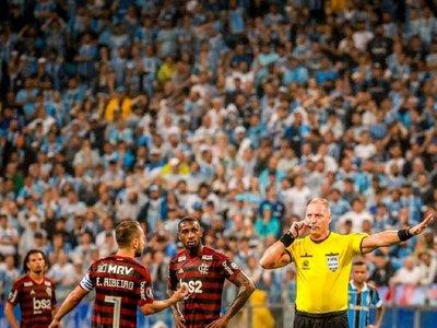 Gremio, Flamengo y el VAR dejan todo para el Maracaná