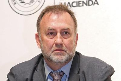 """Benigno López: """"no es un año para hacer reclamos salariales"""""""