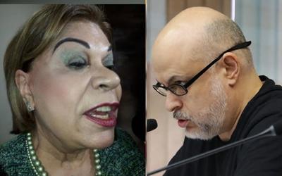 La insólita respuesta de Payo Cubas al pedido de la ministra Bareiro