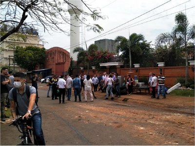 Miguel Prieto tras demolición: Al clan Zacarías se le está acabando el poder