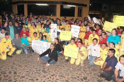 Otra denuncia por estafa contra directorio de bomberos amarillos