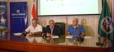 Alistan detalles del 7º Congresos Ganadero del Paraguay