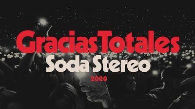 Vuelve Soda Stereo: Charly Alberti y Zeta Bosio lo anunciaron en un videoclip