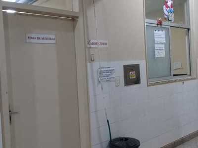 Denuncian grave error en laboratorio de hospital regional