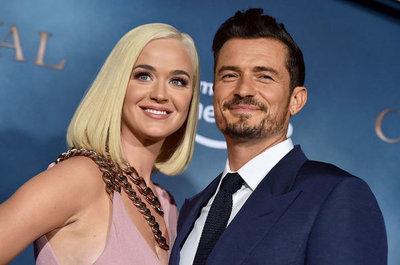 Katy Perry y Orlando Bloom ya tienen fecha de casamiento