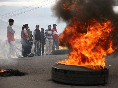 Ecuador: Claves para entender protestas contra las medidas económicas