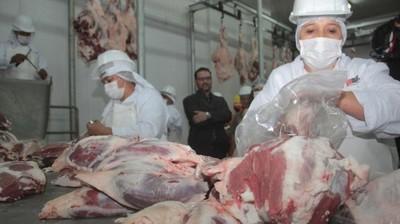 Carne sufre caída de exportaciones