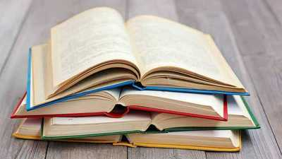 ¿Te sobra un libro? Puedes donarlo