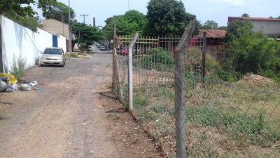 Privatizan una calle
