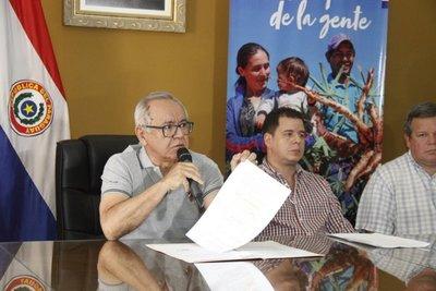 Horacio Torres dice que no renunciará al Indert