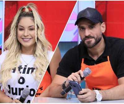 ¿Fátima y Junior serán los eliminados del Baila 2019?