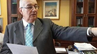 Medida alternativa a la prisión para ex ministro de la Corte