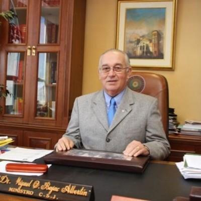 Medidas alternativas a la prisión para Miguel Oscar Bajac