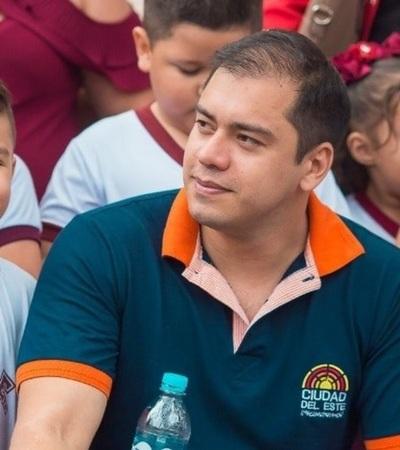 Prieto espera que justicia actúe contra el clan Zi
