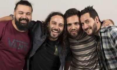 """Salamandra lanza el video de """"Quédate"""""""