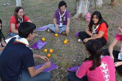 Entrenamiento para jóvenes líderes con visión sostenible y sustentable