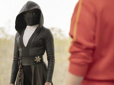 Watchmen, de HBO, se enfrenta al mayor villano, la supremacía blanca