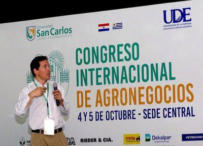 Paraguay puede aprovechar guerra comercial, aseguran