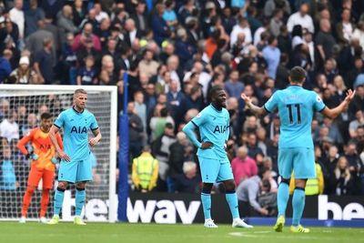 Tottenham continúa en caída libre