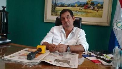 """""""Vamos a pelear la candidatura a Intendencia de Asunción desde Colorado Añetete"""", dice senador Arévalo"""