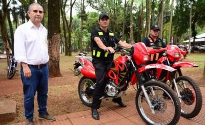 Implementan 24 horas de patrullaje en Lago de la República