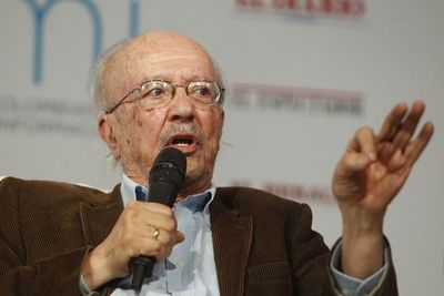 Muere Javier Darío Restrepo, referente de ética periodística en Iberoamérica