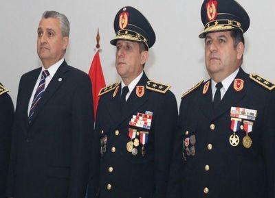 Villamayor enfrentaría primero la interpelación en el Senado
