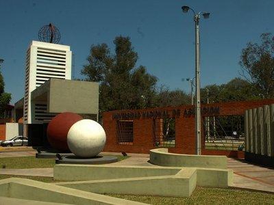 Con nuevo estatuto, Rectorado UNA debe enfrentar 200 juicios abiertos