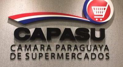 Banco de Alimentos Paraguay espera recolectar 50 toneladas de alimentos este sábado