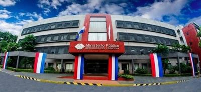 HOY /  Aumento de 700.000 a todos  sus funcionarios y 100 nuevos  fiscales, pide Ministerio Público