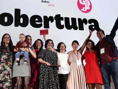Estos son los ganadores de los Premios Gabo 2019