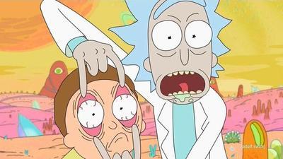 "Confirman fecha de estreno de la cuarta temporada de ""Rick and Morty"""