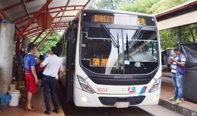 Transportistas de CETRAPAM anuncian paro desde este viernes