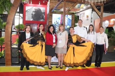 Paraguay busca atraer a más argentinos en feria de turismo en Buenos Aires
